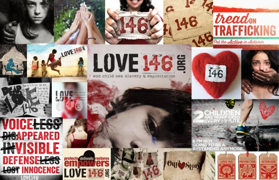 LOVE146collage