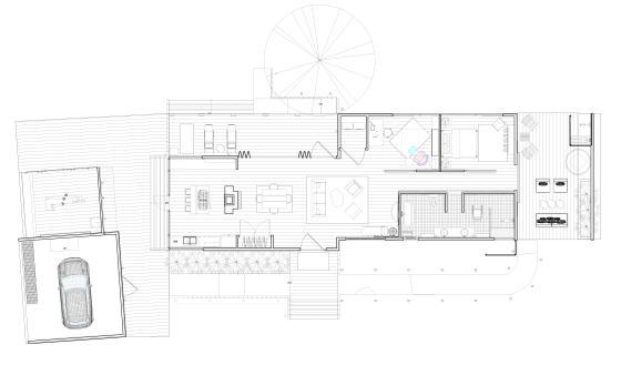 Floor Plan upated - Floor Plan - Foundation